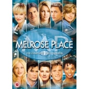 Melrose Place The Complete First Season DVD