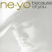 Ne-Yo Because Of You CD