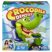Ex-Display Crocodile Dentist Game Used - Like New