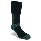 Bridgedale Woolfusion Summit Men's Sock, Black - Large
