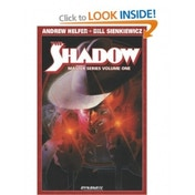 Shadow Master Series Volume 1