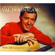 Val Doonican - Walk Tall The Very Best Of Val Doonican CD