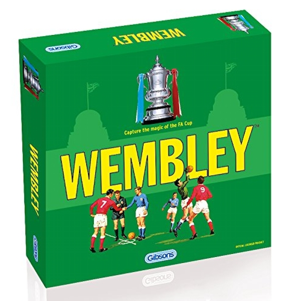 Wembley Family Board Game
