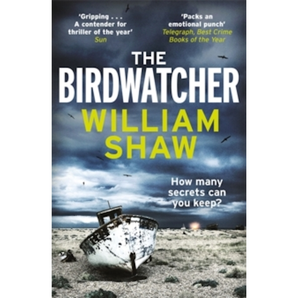 The Birdwatcher (Paperback, 2017)