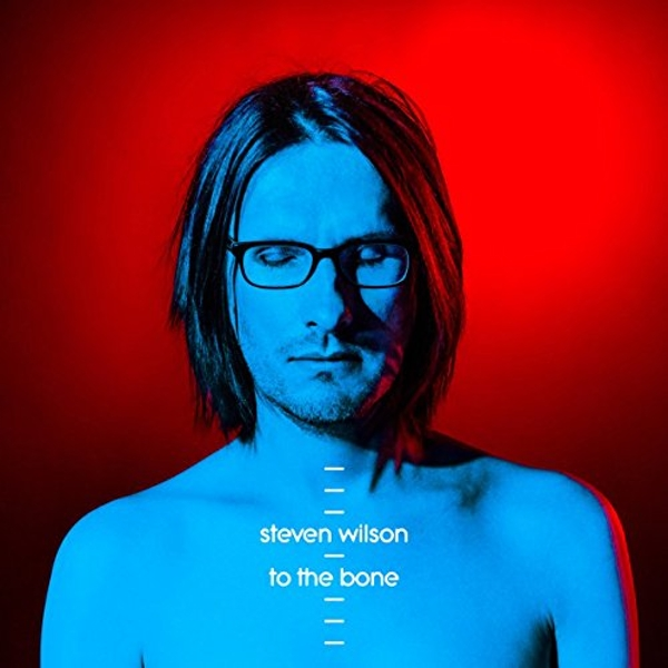 Steven Wilson - To The Bone CD