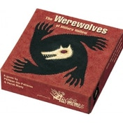 Ex-Display Werewolves of Millers Hollow Used - Like New