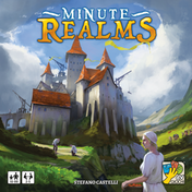 Minute Realms Card Game