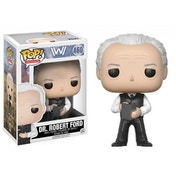 Dr. Robert Ford (Westworld) Funko Pop! Vinyl Figure