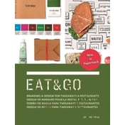 Eat and Go: Branding and Design Identity for Takeaways and Restaurants