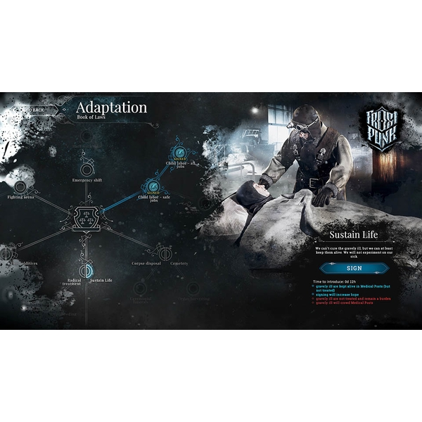 Frostpunk Victorian Edition PC Game - Image 4