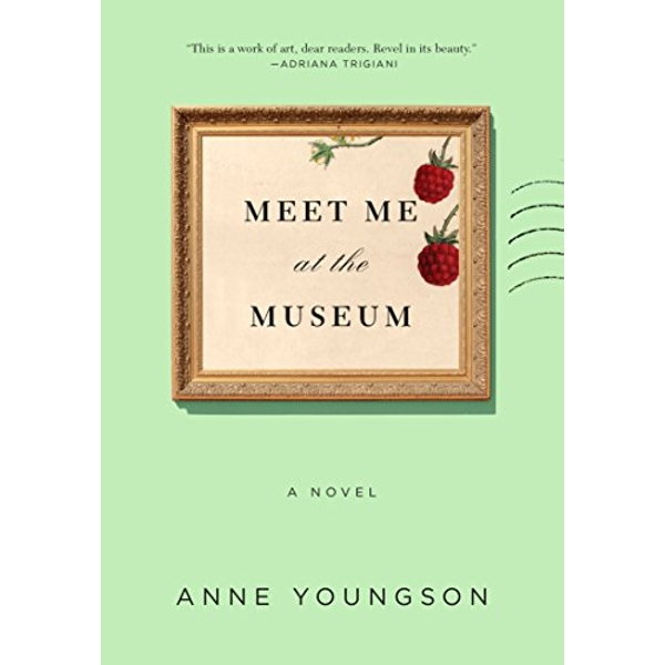 Meet Me at the Museum  Hardback 2018