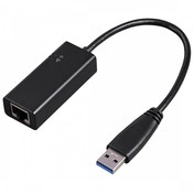 StarTech USB 3.0 Gigabit Ethernet Adapter (10/100/1000 Mbps)