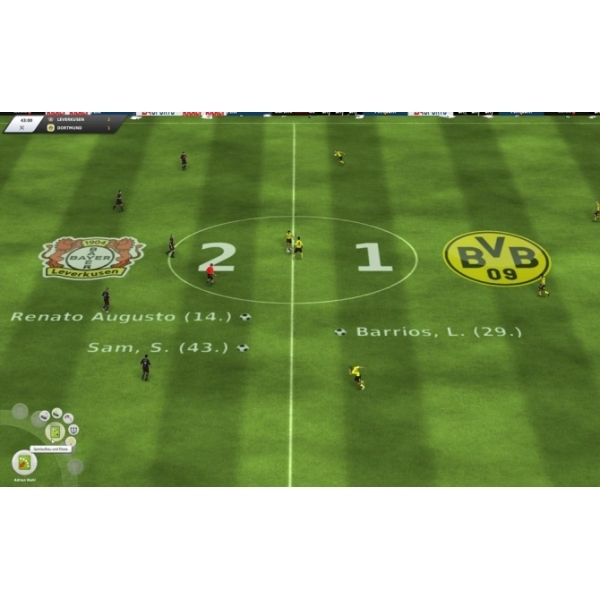 FIFA Manager 12 Game PC - Image 2