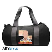 One Punch Man - Training Backpack