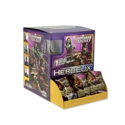 Marvel Heroclix Guardians Of The Galaxy Movie Gravity Feed - 24 Packs