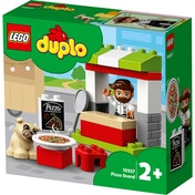 Lego Duplo My First Pizza Stand
