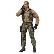 Jungle Extraction Dutch (Predator) 30th Anniversary Neca Action Figure