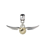 Golden Snitch (Harry Potter) Slider Charm