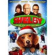 Shelby - The Dog Who Saved Christmas DVD