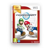 Mario Kart Solus (Selects) Game Wii