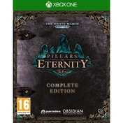 Pillars of Eternity Complete Edition Xbox One Game