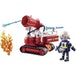 Playmobil City Action Fire Water Cannon - Image 2