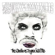 The White Mandingos - The Ghetto Is Tryna Kill Me Vinyl