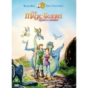 Magic Sword DVD