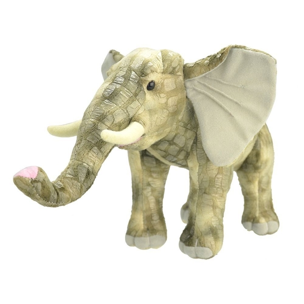 All About Nature Elephant 35cm Plush