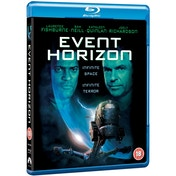 Event Horizon Blu-ray