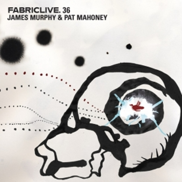 James Murphy & Pat Mahoney - FabricLive 36