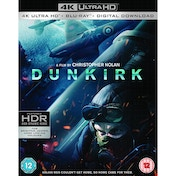 Dunkirk 4K UHD   Digital Download Blu-ray