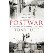 Postwar: A History of Europe Since 1945 by Tony Judt (Paperback, 2010)
