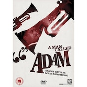 A Man Called Adam DVD