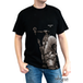 Assassin's Creed - Asc Iii Connor Men's Large T-Shirt - Black - Image 2