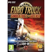 Go East Euro Truck Simulator 2 Expansion Game PC
