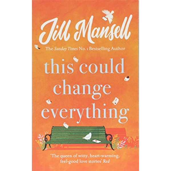 This Could Change Everything  Paperback 2018
