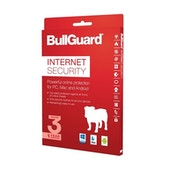 Bullguard Internet Security 2018 1Year/3 Device Multi Device Single Retail License English