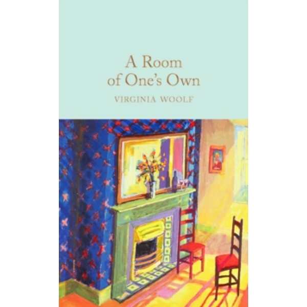 A Room of One's Own (Macmillan Collector's Library) Hardcover