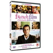 French Film A Frenchman's Guide To Love DVD