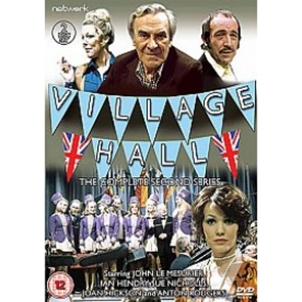 Village Hall Series 2 DVD