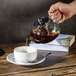 Glass Infuser Teapot | M&W 800ml - Image 4