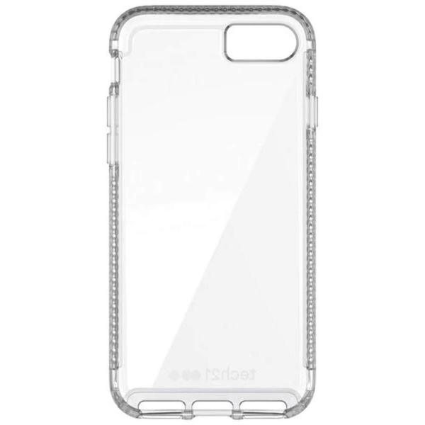 Tech21 Pure Clear - Protective Phone Case for iPhone 7 / 8
