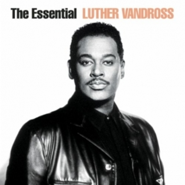Luther Vandross  - The Essential Luther Vandross CD