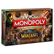 World of Warcraft Monopoly Collector's Edition