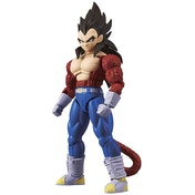 Super Saiyan 4 Vegeta (Dragon Ball GT) Bandai Model Kit