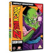 Dragonball Z Season 7 DVD