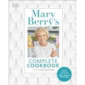 Mary Berry's Complete Cookbook by Mary Berry (Hardback, 2017)