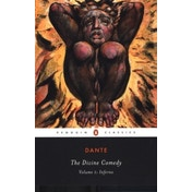 The Divine Comedy: Inferno by Dante Alighieri (Paperback, 2002)