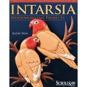 Intarsia Woodworking Projects by Kathy Wise (Paperback, 2007)